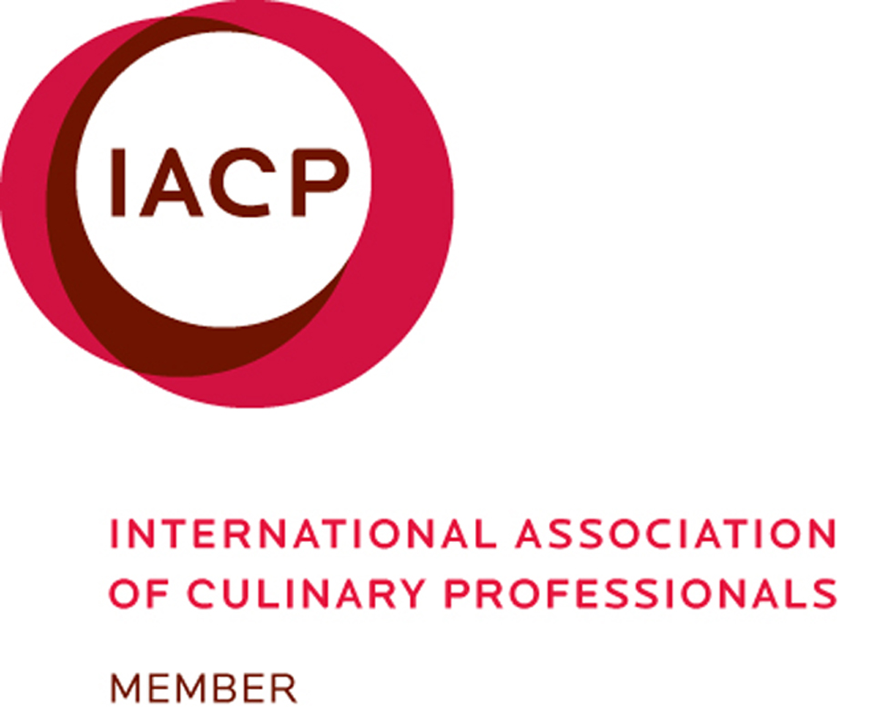 International Association of Culinary Professionals member